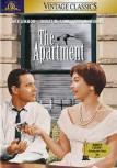 Dvd Apartment