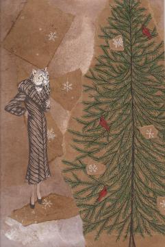 'Tree' by Amanda Beck Mauck