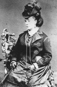 Caroline Graves (1830-1895)