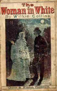 The Women In White Cover 1890