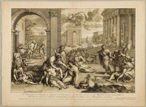The Plague of Aegina
