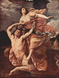 Abduction of Deianeira