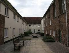 Hanse House, King's Lynn, Norfolk