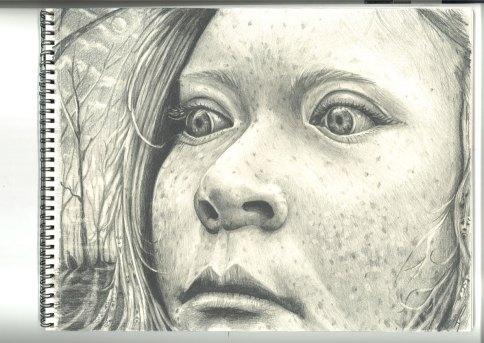 Fearfulness by Ryan Atkins