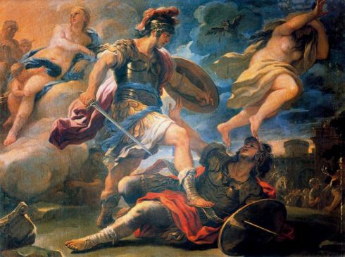 Aeneas_and_Turnus