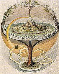 World Tree Norse