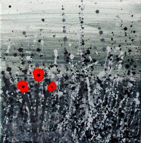 Remember by Tracey Cooper
