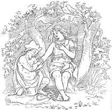 Alviss and Thor