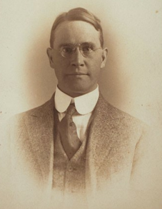 Arthur Gilchrist Brodeur 1916 ed