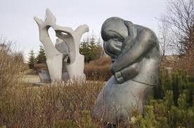 Sculpture ii.