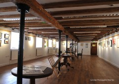The Gallery, Hanse House,