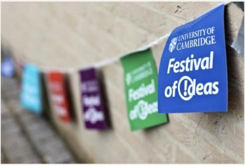 Cambridge Festival of Ideas