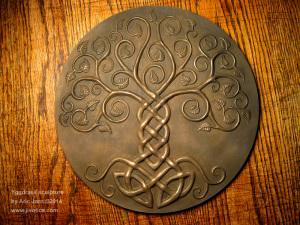 yggdrasil-bronze