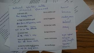 Nordic Translation 2